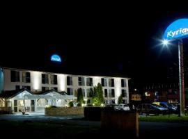 HOTEL KYRIAD ORLEANS OUEST LA CHAPELLE SAINT MESMIN