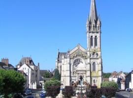 Eglise Briare