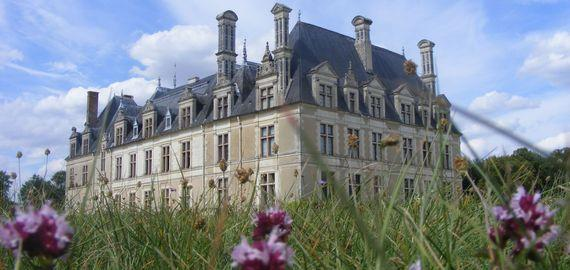 Inhabited Châteaux Of The Loire Valley