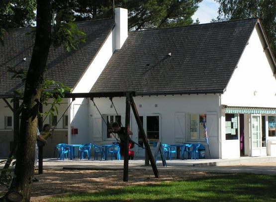 accueil camping