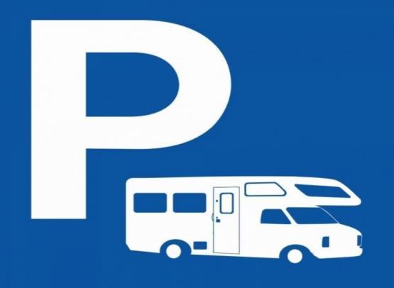 AIRE DE STATIONNEMENT POUR CAMPING-CARS - DOMAINE DE L'AUMONIERE - COUR-CHEVERNY