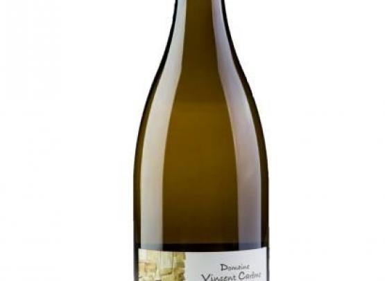 Vincent Carême - Vouvray wine