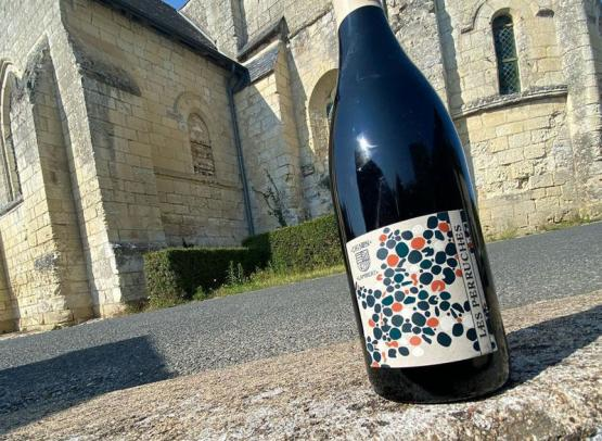 Béatrice et Pascal Lambert - Chinon biodynamic wines - Loire Valley, France.