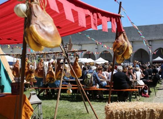 MARCHE MEDIEVAL