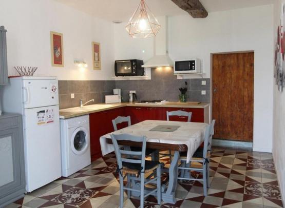 cuisine-gite-vieux-chene-chapelle-rousselin-chemille