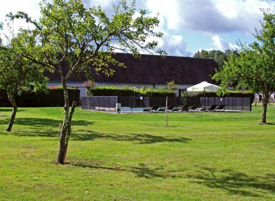 BERGERONNETTE | GITES DES CLOSEAUX