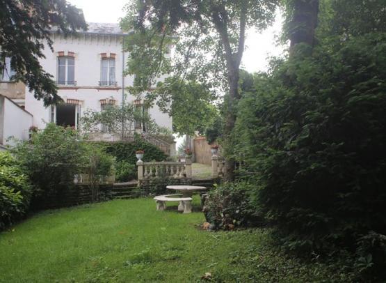 Orléans - Chambres d'hôtes Clévacances Avenue Dauphine (13)