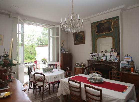 Orléans - Chambres d'hôtes Clévacances Avenue Dauphine (7)