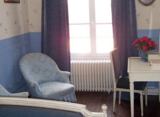 gîte 1 chambre bl