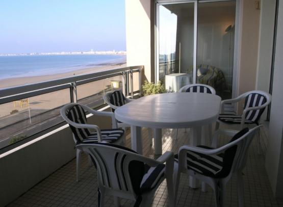 LOCATION APPARTEMENT LA BAULE