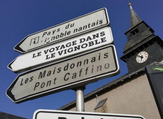 panneaux chateau-thebaud