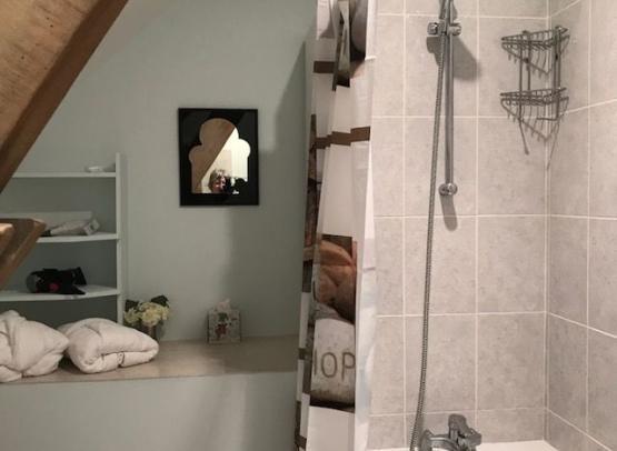 Le Verger _ Salle de bain