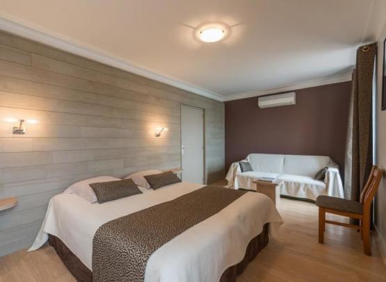 HOTEL-RESTAURANT AU POISSON D'ARGENT