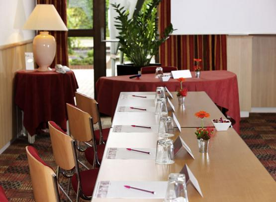 MERCURE TOURS SUD-SALON