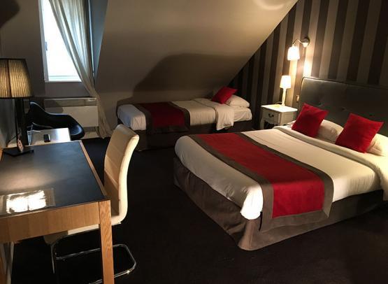 Chambre-Confort-Twin