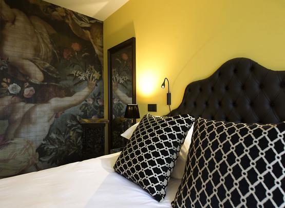 Hotel Valézieux - Room