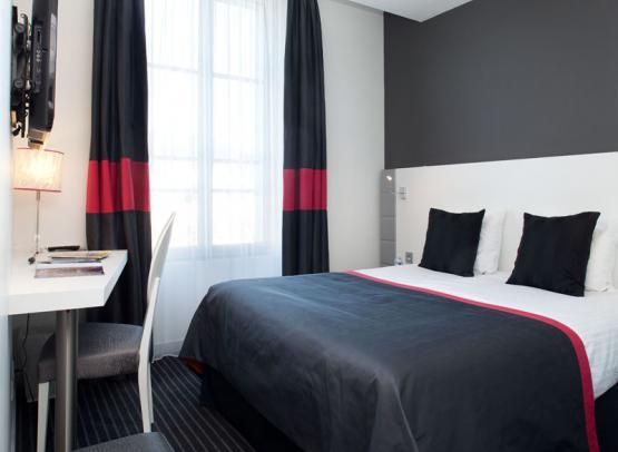 hotel-best-western-blois-gare-chambre1©Hotel-Best-Western