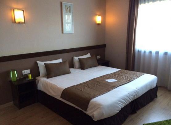 HOTEL PARTICULIER VILLA DES MARAIS