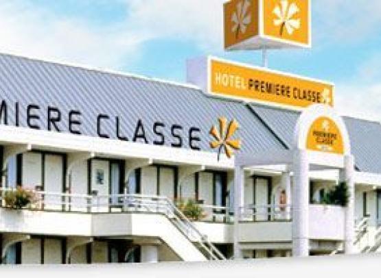 HOTEL PREMIERE CLASSE REZE
