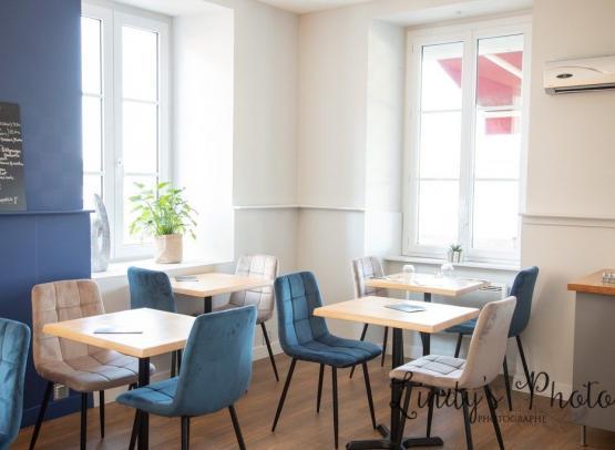 Restaurant L'Esplanade Le Pellerin 2