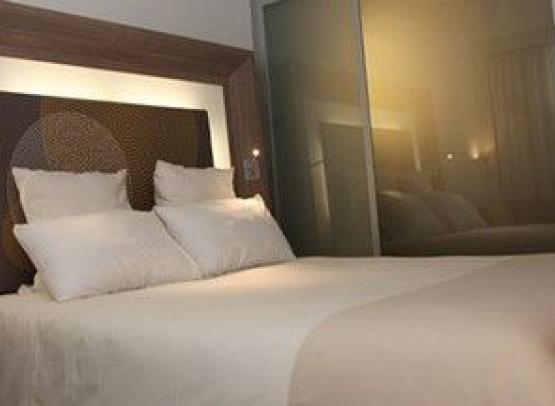 HOTEL NOVOTEL NANTES CARQUEFOU