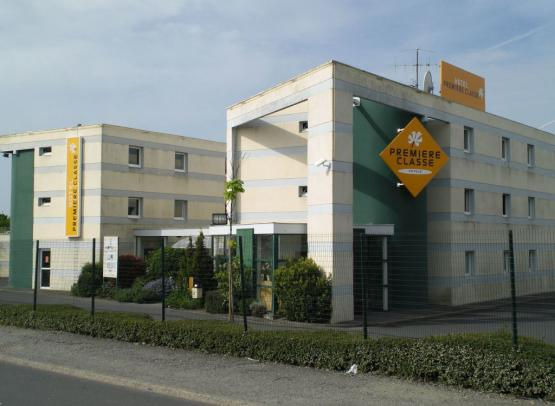 HOTEL PREMIERE CLASSE STE LUCE-SUR-LOIRE