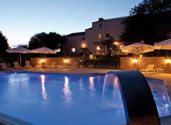 HOTEL-RESTAURANT KYRIAD LES CHAMPS D'AVAUX