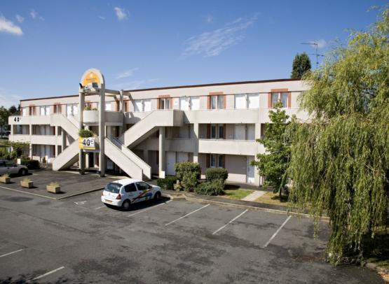 HOTEL PREMIERE CLASSE ST SEBASTIEN-SUR-LOIRE