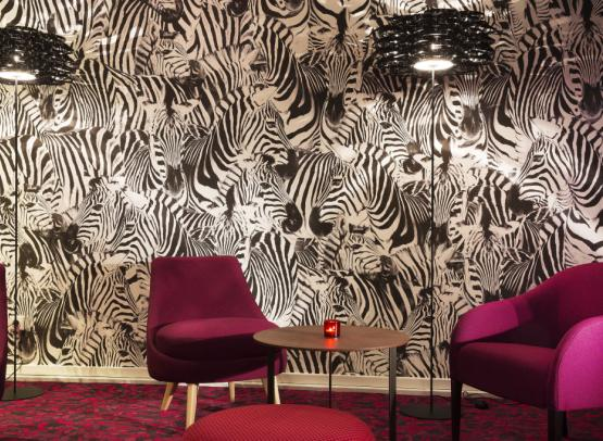 HOTPDL04440681 - Oceania Hotel de France Bar Détail