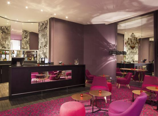 HOTPDL04440681 - Oceania Hotel de France Bar
