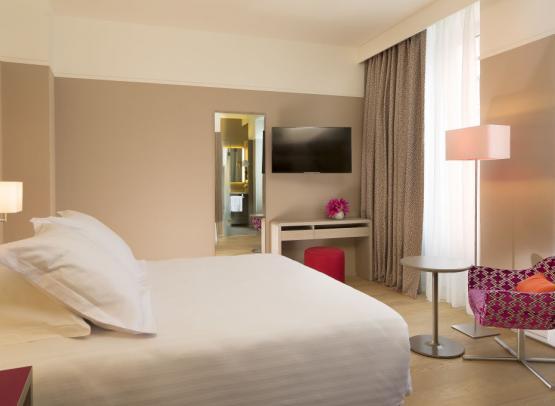 HOTPDL04440681 - Oceania Hotel de France Chambre Confort