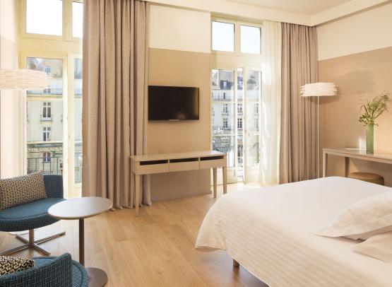 HOTPDL04440681 - Oceania Hotel de France Chambre Deluxe 1