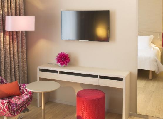 HOTPDL04440681 - Oceania Hotel de France Chambre Supérieure 2