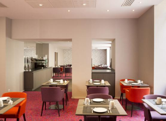 HOTPDL04440681 - Oceania Hotel de France Salle de PDJ