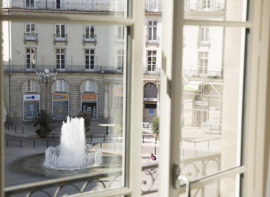 HOTPDL04440681 - Oceania Hotel de France Vue Place Graslin