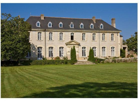 HOTEL ABBAYE DE VILLENEUVE