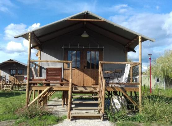 Lodge Africa 5 Ext