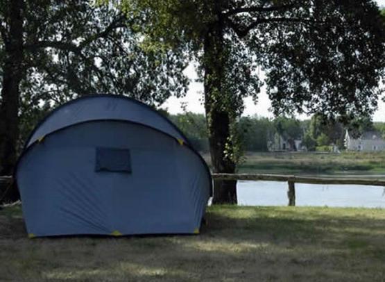 Camping Municipal des Bords de Loire