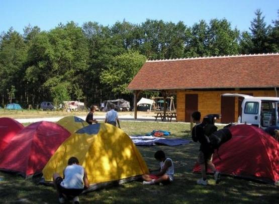 Camping-Ciran 2