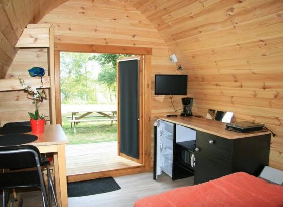 Camping le Jardin de Sully _ Pod (4)