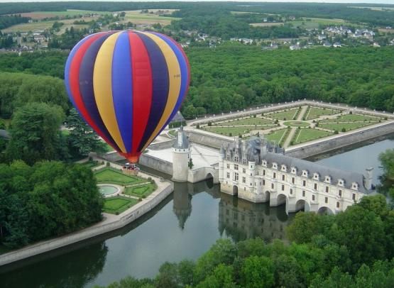 FRANCE MONTGOLFIERES SARL