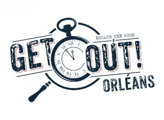 GET OUT ! ORLEANS