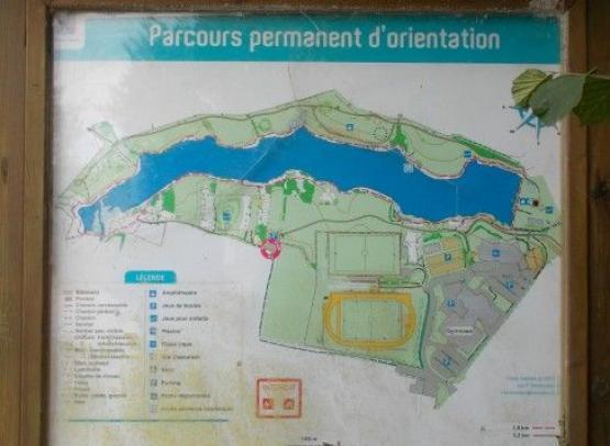 PARCOURS PERMANENT D'ORIENTATION