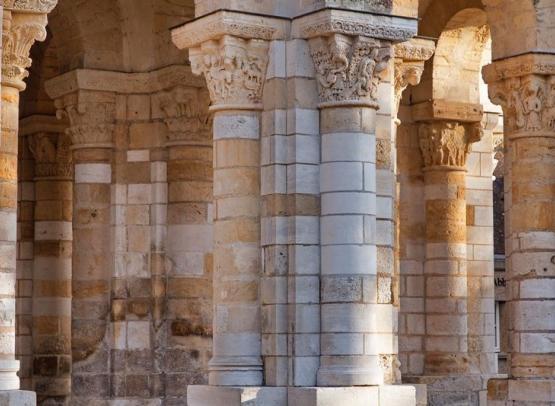 abbaye de Fleury- ST-BENOIT-SUR-LOIRE_MG_2061_©Christophe Mouton (Copier)