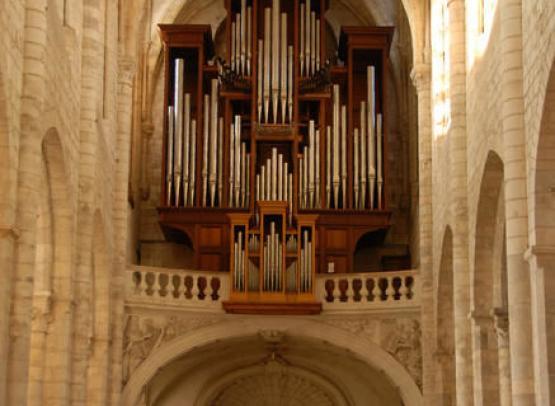 abbaye fleury orgue