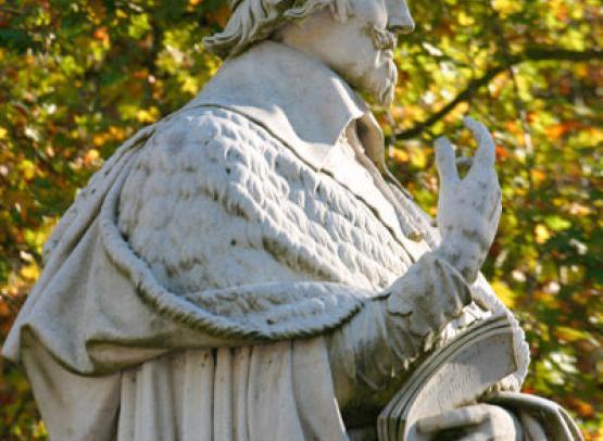 Visite de ville Richelieu