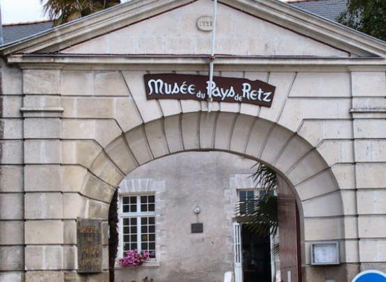 MUSEE DU PAYS DE RETZ