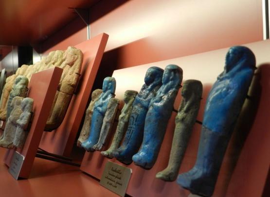 musée Joseph-Denais_collections egyptienne