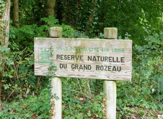 ESPACE NATUREL DU GRAND ROZEAU ET DES PRES BLONDS
