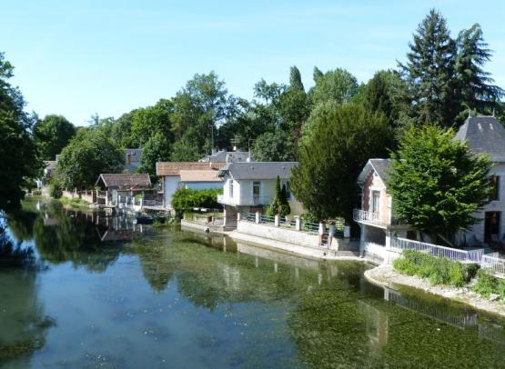 Bords du Loiret - Olivet _ F. Maret-0012